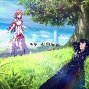 Sword Art Online S1 - 10