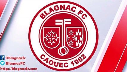 Signature  VG Blagnac FC
