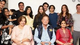 Salman Khan और परिवार की कहानी दिखेगी उनकी Upcoming film Kabhi Eid Kabhi Diwali में ! | FilmiBeat