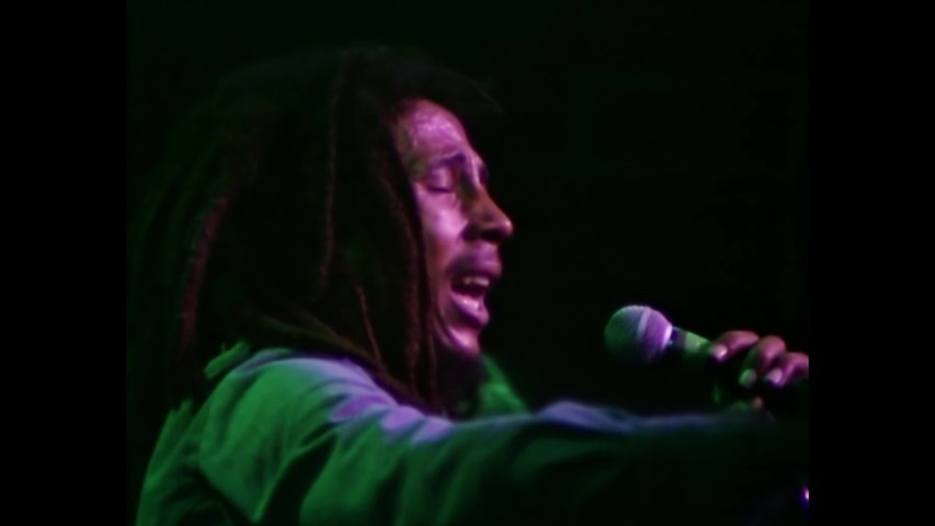 Bob Marley & The Wailers - War / No Trouble