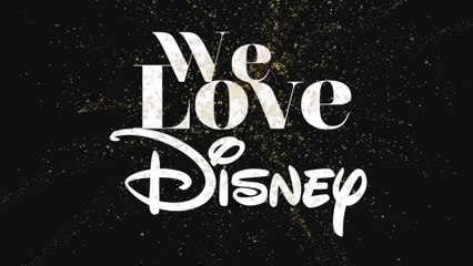 Various Artists - We Love Disney Q&A - Who Is Your Favourite Disney Character?