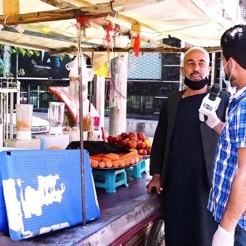 #HamayonAfghan Special Report - Qalae Fathullah/ گزارش ویژۀ همایون افغان از قلعه فتح الله
