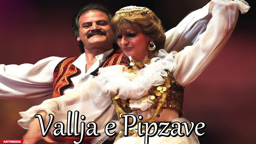 Vallja e Pipzave (Official Audio)