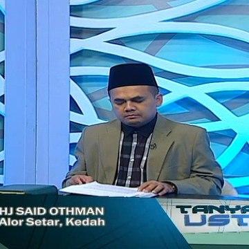 Tanyalah Ustaz (2014) | Episod 257