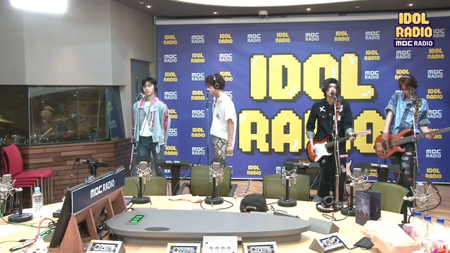 [IDOL RADIO] 2Z 'NOT BY THE MOON' 20200603