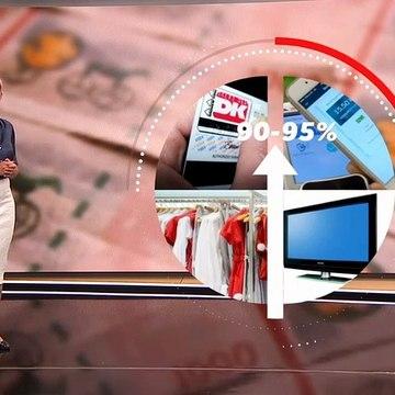 COVID-19; Dansk økonomi er hårdt ramt | Nyhederne | TV2 Danmark