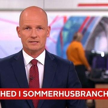 COVID-19; Travlhed i sommerhusbranchen | Nyhederne | TV2 Danmark