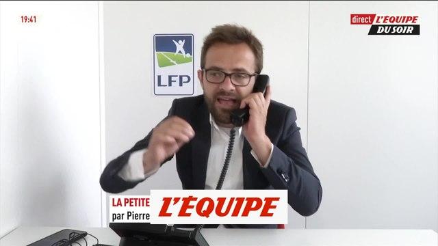 L'alliance Mediapro-TF1 vu par « La Petite Lucarne » - Foot - EDS