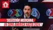 Yon de Luisa: 'Selección Mexicana, en Copa América hasta 2024'