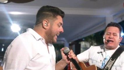 Bruno & Marrone - Choram As Rosas