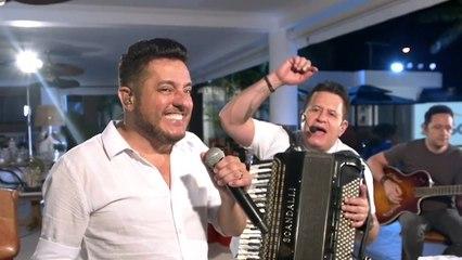 Bruno & Marrone - Por Um Minuto