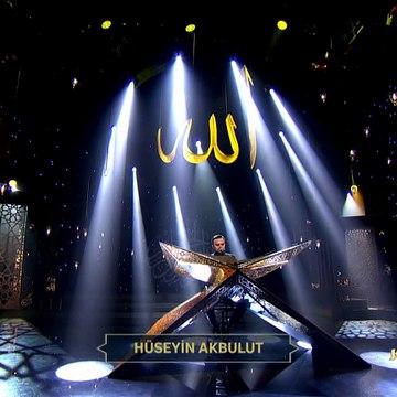 Hüseyin Akbulut Kur'an-ı Kerim'i Güzel Okuma Yarışması Finali