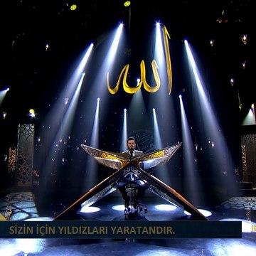 Muhammed Sizcan Kur'an-ı Kerim'i Güzel Okuma Yarışması Finali