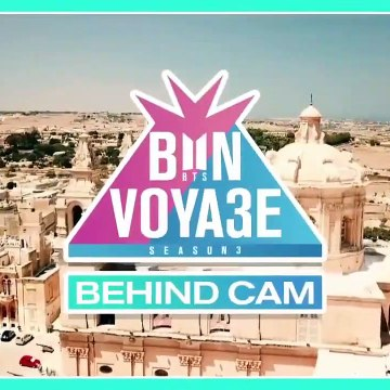 BTS Bon Voyage Season 3 Behind Cam Ep 6 EngSub