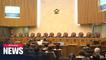 법원 일본 강제징용 기업 자산압류 결정문 공시송달  A local court has decided to deliver public notice on its ruling last year to seize the Korean assets of Japanese steelmaker Nippon Steel & Sumitomo Metal over Tokyo's wartime forced labor of South Koreans. This means the cour