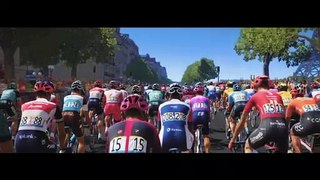 Tour de France 2020 - Disponible en consolas