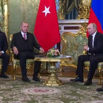 Son dakika! Rus Büyükelçi CNN TÜRK'e konuştu