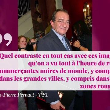 Jean-Pierre Pernaut annonce la date de son retour au JT de TF1