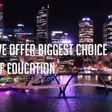 Study in Australia University, Admission, Courses - Need To Learn
