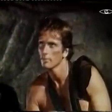 Tarzan (Ron Ely) S01E05 Le prisonnier 1966