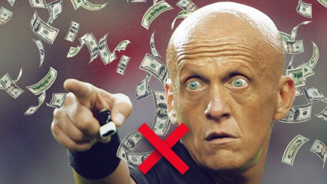 Quel est l'arbitre le plus riche du monde ? | Oh My Goal