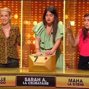 Une candidate du jeu «A prendre ou à laisser» sur C8 remporte la somme de 100.000 euros - VIDEO