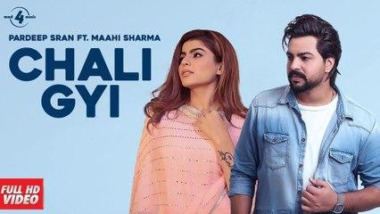 New Punjabi Song 2020   Chali Gyi   Pardeep Sran   Jaymeet   Latest Punjabi Song 2020