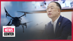 S. Korea to commercialize drones in urban areas by 2025