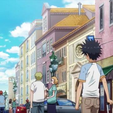 Toaru Majutsu no Index - S02 - 14