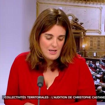 Audition Christophe Castaner et Séance sur le statut des travailleurs des plateformes numériques - Les matins du Sénat (04/06/2020)