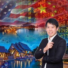 เทหุ้นเอเชีย 5 หมื่นล้านเหรียญ มากสุดรอบ 3 ปี