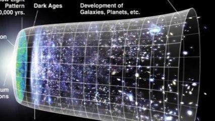 Material del Big Bang pudo forjar las primeras estrellas antes de lo pensado