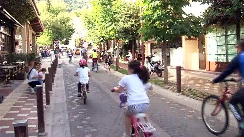 Δήμος Καρπενησίου: Ενημερωτική καμπάνια για την χρήση του ποδηλάτου ως μέσω μεταφοράς
