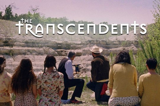 The Transcendents Official Trailer (2020) Savannah Welch, Rob Franco Drama Movie