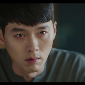 【Hyun Bin】Ri Jeong Hyeok 리정혁 Cut - Crash Landing on You Ep 15 (Eng Sub)