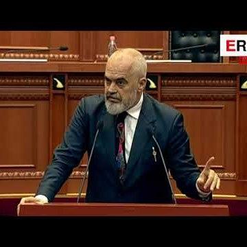 """""""Zgjedhorja""""/ Rama: Politika shqiptare në stad adoleshenti. Hera e parë që BE ..."""