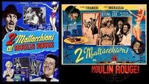 Video Due Mattacchioni al Moulin Rouge (1964)