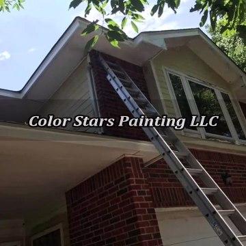 Color Stars Painting LLC