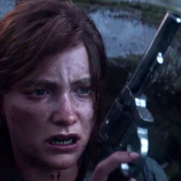 The Last of Us Part II: Extended Commercial