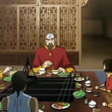 The Legend of Korra S01E04 The Voice in the Night