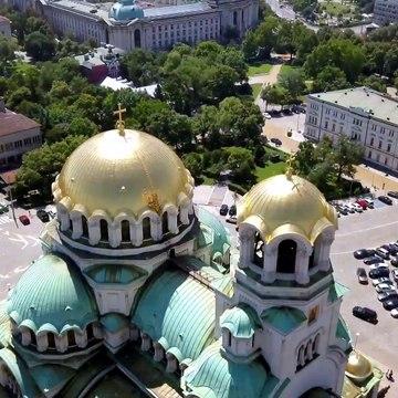 Bulgaria | Sofia | St. Alexander Nevsky Cathedral | Храм-паметник Свети Александър Невски