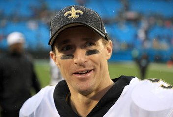 Drew Brees Apologizes for 'Insensitive' Anti-Kneeling Comments
