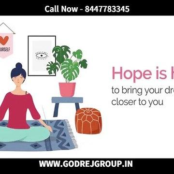 Godrej 101 Hope Has A Plan - Live An Active Life At Sector 79 Gurgaon