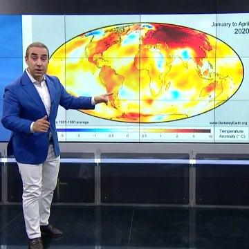 Hava Durumu (05-06-2020)