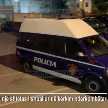 """Top News - Trafikantët e drogës/ """"ZAD"""", operacioni Italo-Shqiptar"""
