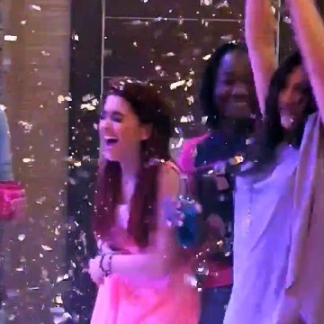 Victorious - S 2 E 8 - Who Did It to Trina