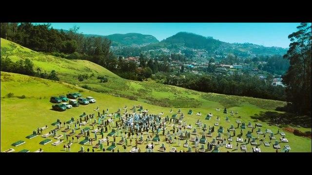 Sooryavanshi - Official Trailer -Akshay , Ajay , Ranveer , Katrina  - Rohit Shetty -Coming soon 2020