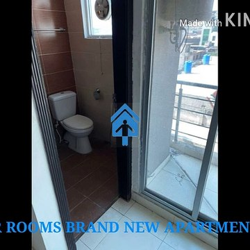 H.13 ISLAMABAD THREE BED ROOMS APARTMENT FOR SALE