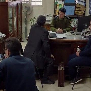 مسلسل ب 100 وش الحلقة 10