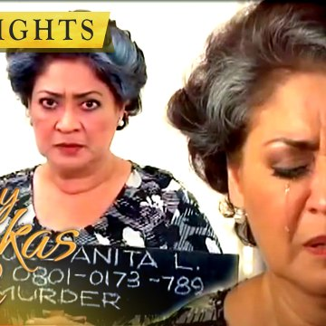 Doña Anita gets arrested | May Bukas Pa